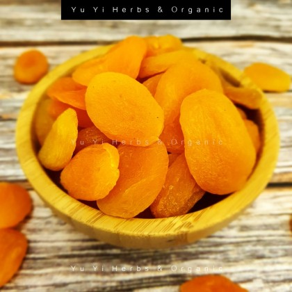 【Yu Yi Herbs】Sun Dried Apricot - 250g