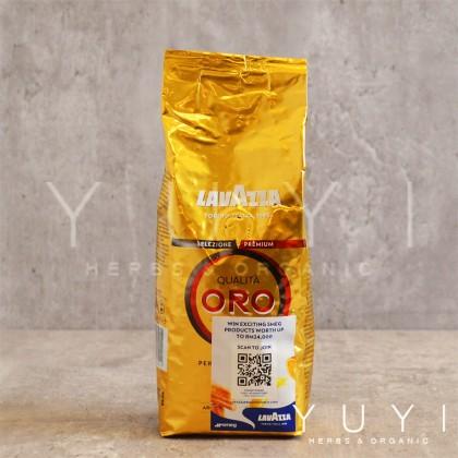 【Lavazza】Qualita ORO Beans Bag - 250g