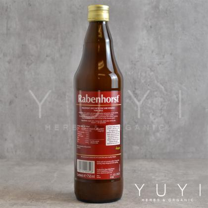 【Rabenhorst】For The Immune System Juice - 750ml